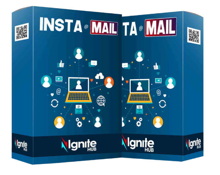Insta Mail